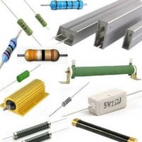 All Type Electric Resistor