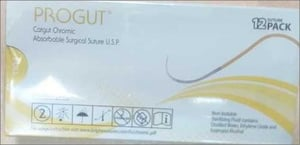 Braided Silk Surgical Sutures