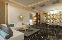 Residential And Commercial Interior Designer Service