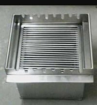 Kitchen Steel Barbeque Grill