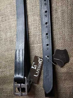 Leather Stirrup For Horse