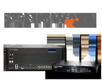 Enhanced Performance Sonicwall Firewalls