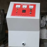 Industrial Induction Melting Furnaces