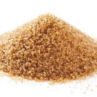Organic Sugar (Light Brown)