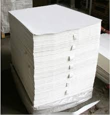 Offset White Printing Paper