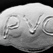 Polyvinyl Chloride (Pvc) Resin