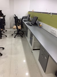Shared Office Rental Services