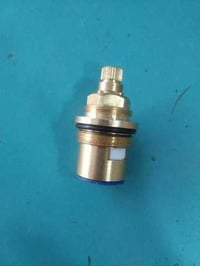 Turn Brass Cartridge Tap Spindle