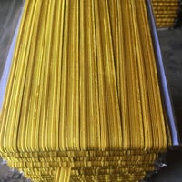 Plain Polyester Satin Ribbon
