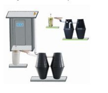 Environmentally Friendly Injection Integrated Bi Urn Septic Tank