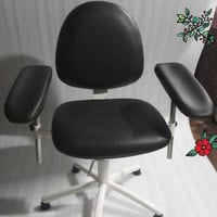 Adjustable Bariatric Phlebotomy Chair