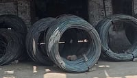 Stainless Steel HB Wire