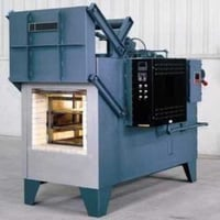 Stainless Steel Industrial Furnace