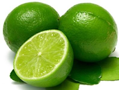 Fresh and Natural Seedless Lemons