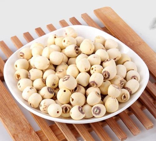Organic Dried Lotus Seeds