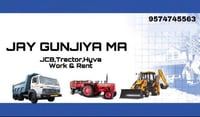 Earthmovers Rental Services