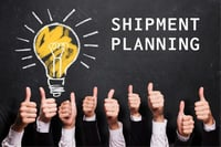 Shipment Planning Services