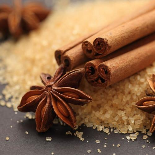 Natural Dried Star Anise