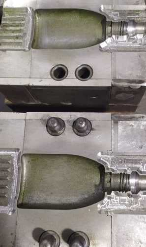 Stainless Steel Bottle Mould