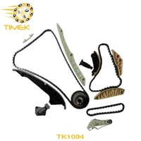 Volkswagen Timing Chain Kit from Changsha TimeK Industrial Co., Ltd.