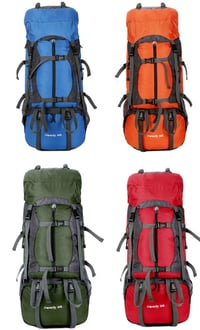 Hiking Mountain Camping Backpack