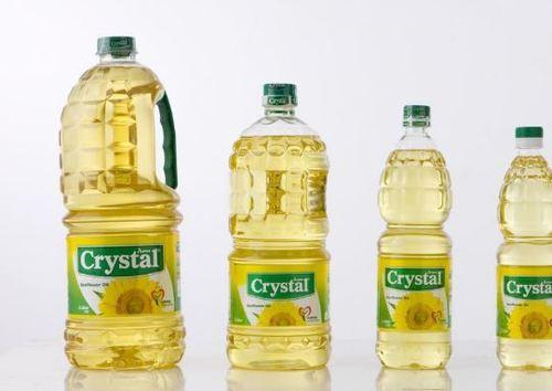 Natural Refined Corn Oil