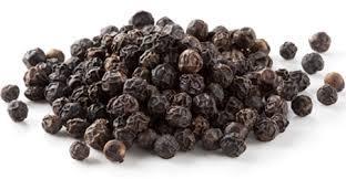 Organic Grade Black Pepper