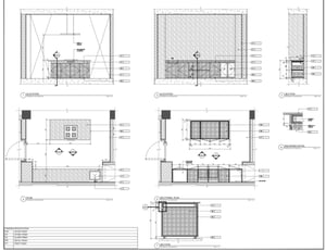 AutoCAD 2D Drafting Works