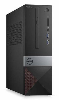 Dell Desktop CPU Cabinet