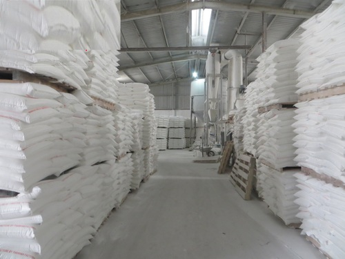 Ground Calcium Carbonate Superfine Powder