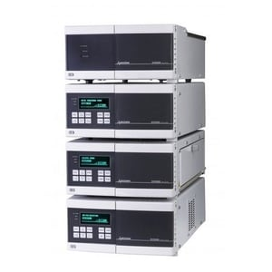 Industrial Hplc System