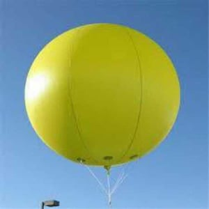 Air Balloons For Advertising