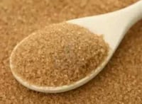 Organic Raw Brown Sugar