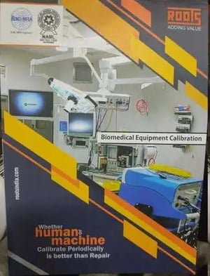 Thermal Mechanical Electrical and Bio Medical Laboratory