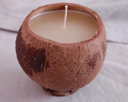 Longer Life Coconut Shell