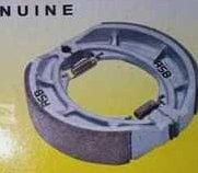 New Motorcycle Brake Shoes