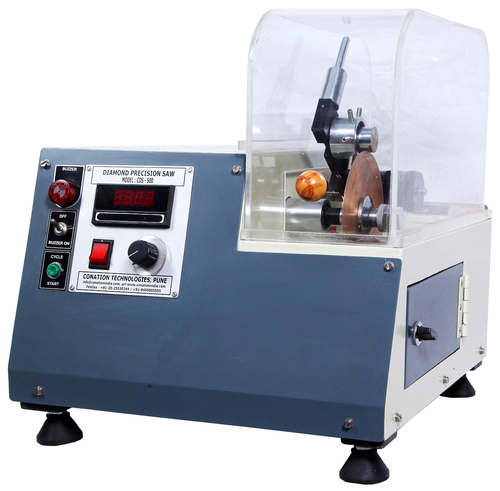 Precision Sectioning Saw