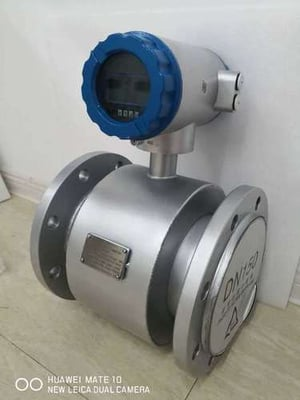 Finest Quality Electromagnetic Flow Meters