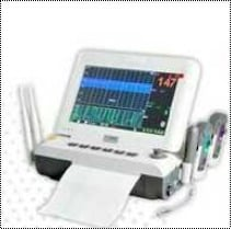 B'orze Wireless Android CTG Machine