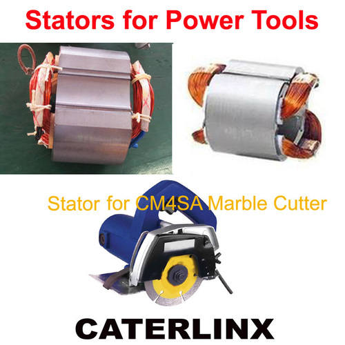 Stators For Power Tools