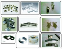 Insulation Ancillaries And Accessories