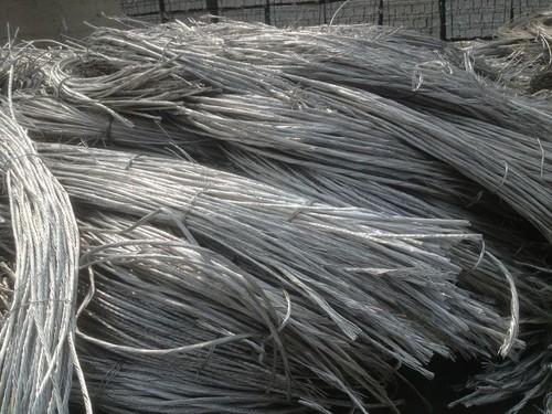 99% Aluminum Wire Scrap