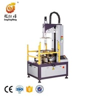 Rigid Box Making Machine with Safety Grating and Lead Screw