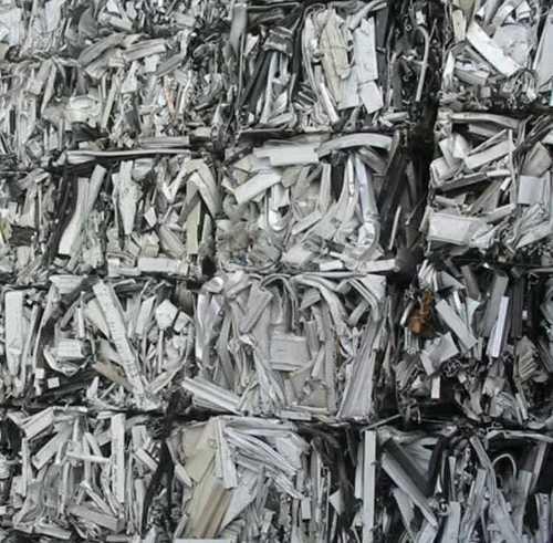 6063 Grade Aluminum Scrap