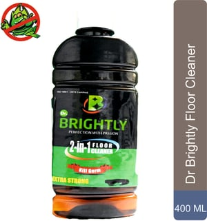 Floor Cleaner 2 in 1 Dr.Brightly (400Ml)
