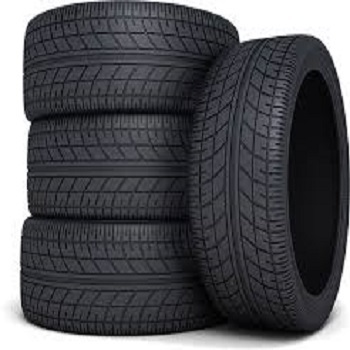 Commendable Strength Used tyres