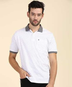 Louis Philippe T Shirts