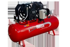 Reciprocating and Screw type Air compressor