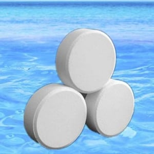 Chlorine Dioxide Water Purification Tablets