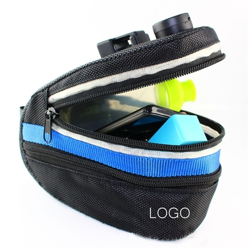 LED Bicycle Saddle Bag